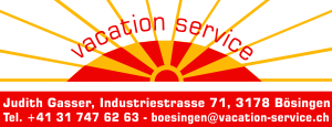 vacation service logo